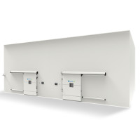 Walk-In Cooling Cabinet (2 °C to 8 °C)