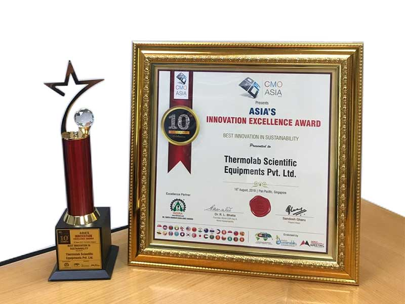 Thermolab-Award